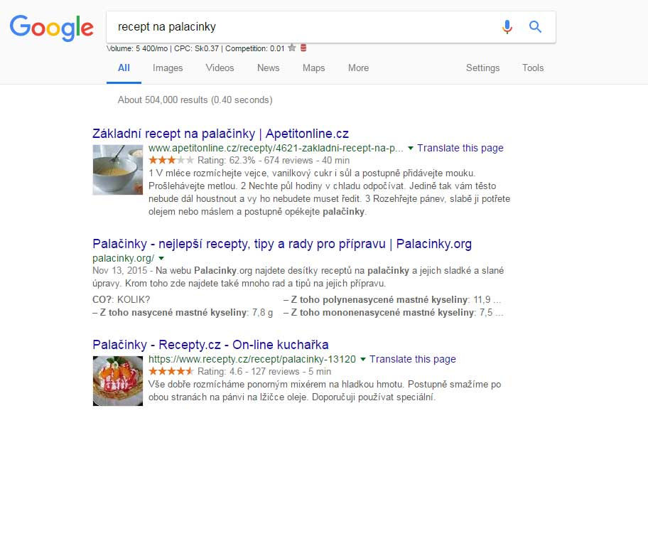 rich_snippets_in_google_palacinky